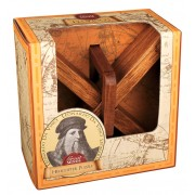 Great Minds - Da Vinci's Helicopter Puzzle