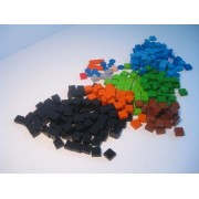 Blocks in Afrika - Extra Blocks