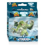 King of Tokyo (Anglais) - Cthulhu Monster Pack