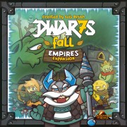 Dwar7s Fall - Empires Expansion