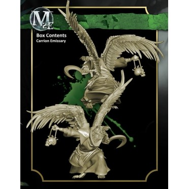 Edition pdf 2nd malifaux