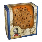 Great Minds - Aristotle's Number Puzzle
