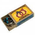 Matchbox Puzzle - Rings of Fire 0