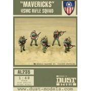 Dust Tactics - Mavericks