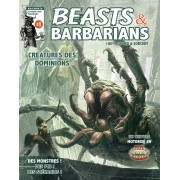 Beasts & Barbarians - Créatures des Dominions