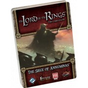 Lord of the Rings LCG - The Siege of Annúminas