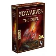 Boite de The Dwarves - The Duel