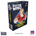 Doctor Who - Clockwork Droids 0