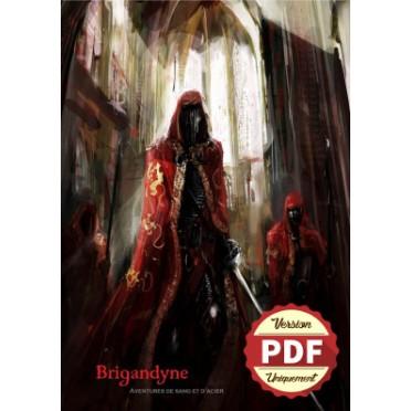 Brigandyne - Version PDF