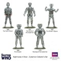 Doctor Who - Nightmares in Silver : Cybermen Collector's Set 1