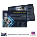 Doctor Who - Nightmares in Silver : Cybermen Collector's Set 3