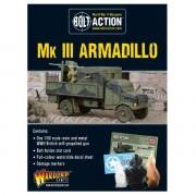 Bolt Action - Mk III Armadillo