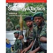 Strategy & Tactics 290 - Angola