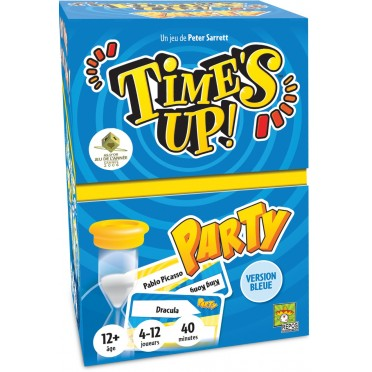 Time's Up : Party 2