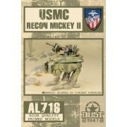 Dust Tactics - Recon Mickey II