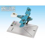 Wings of Glory WW1 - Albatros D.III (Frommherz)