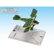 Wings of Glory WW1 - Albatros D.III (Gruber)