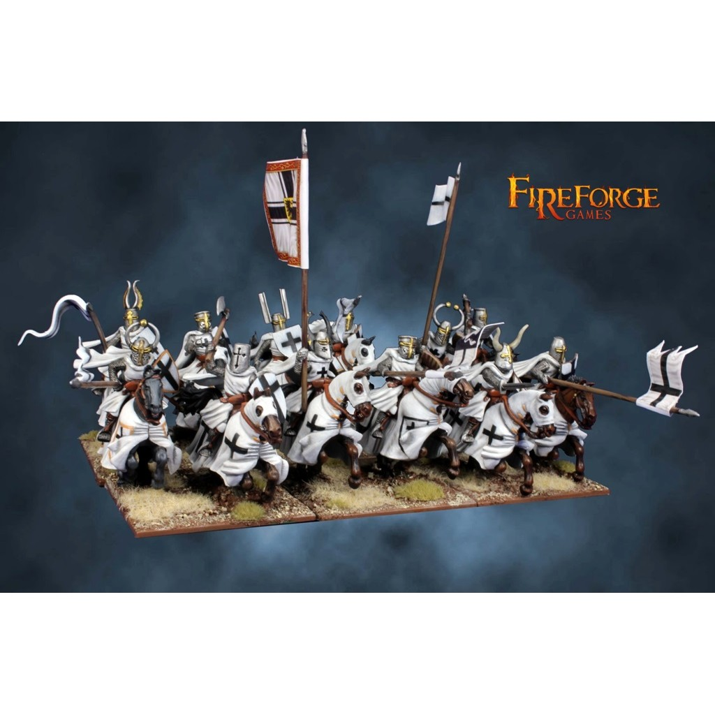 Buy Teutonic Knights
