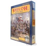 Shiloh: April 1862