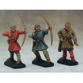 Levy Archers (1 Point) 1