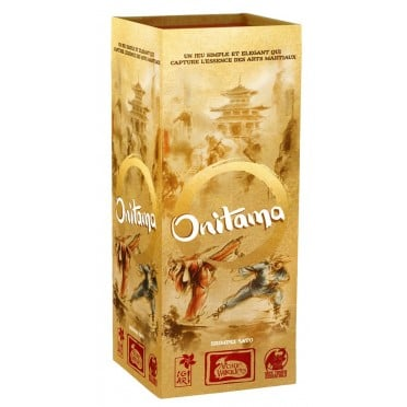 Onitama VF Boutique Philibert EN - Élégant essence f carrelage