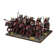 Kings of War - Abyssal Horsemen Regiment