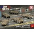 Team Yankee - BTR-60 Transport Platoon 0
