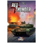 Team Yankee - Red Thunder:  Soviets in World War III