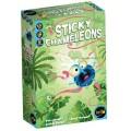 Sticky Chameleons 0