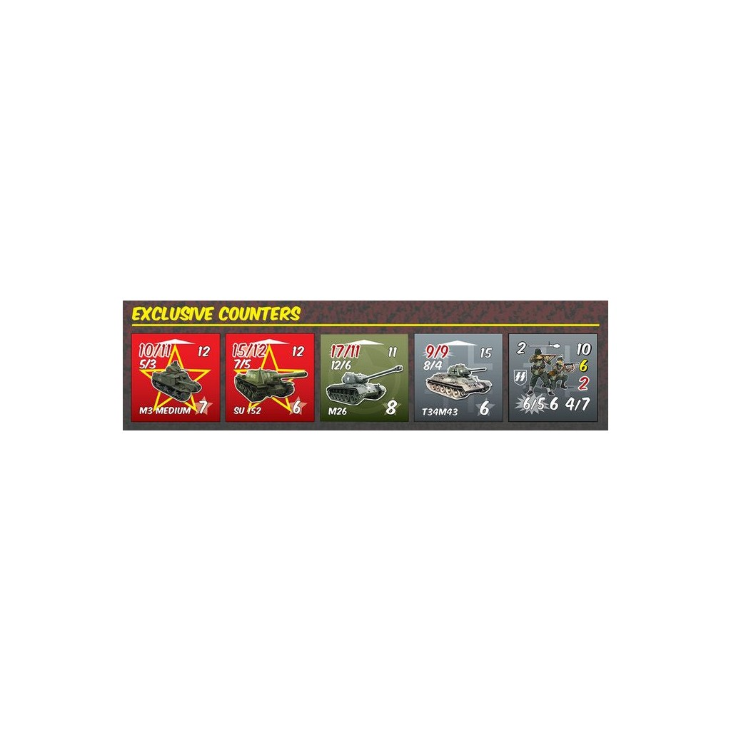 Buy Band Of Brothers Battle Pack 1 Board Game