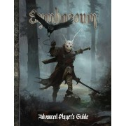 Symbaroum RPG - Advanced Player's Guide