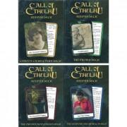 Call of Cthulhu 7th Ed - Keeper Decks