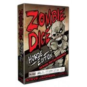 Boite de Zombie Dice : Horde Edition