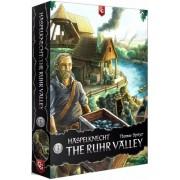Haspelknecht : The Ruhr Valley