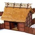 Village Rice Barn 3