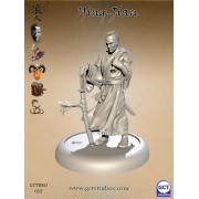 Bushido - Multi Factions - Ying-Jian