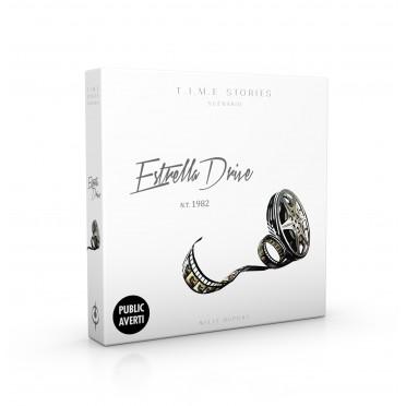 Time Stories VF - Estrella Drive