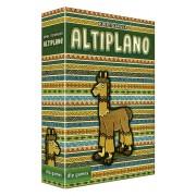 Boite de Altiplano