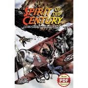 Spirit of The Century - Version PDF