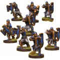 Runewars VF -  Arbalétriers Lourds 2