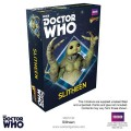 Doctor Who - Slitheen 0