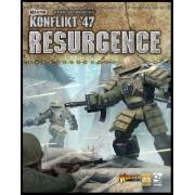 Konflikt '47 - Resurgence