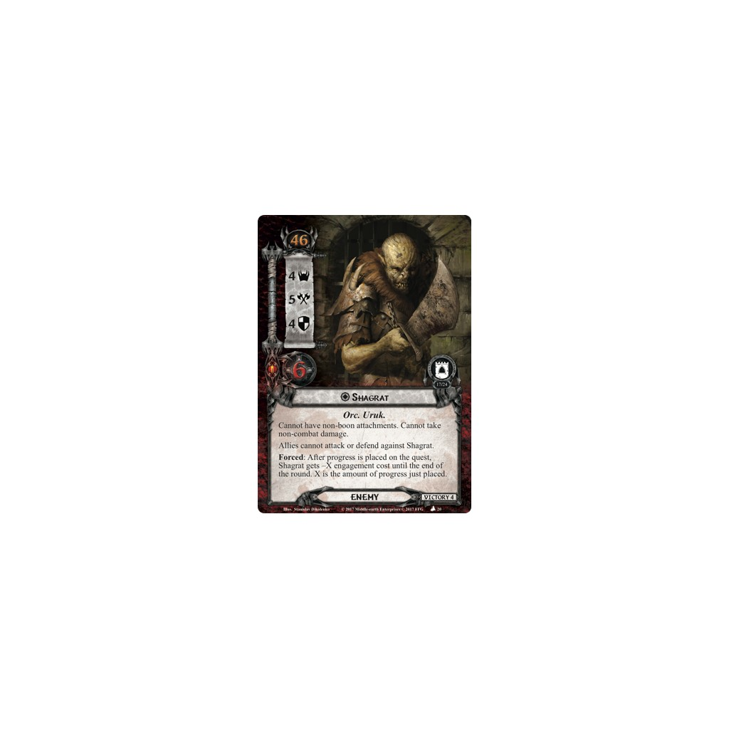 Buy Lord Of The Rings Lcg The Mountain Of Fire Saga