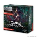 Dungeons & Dragons: Tomb of Annihilation Board Game Premium Edition 0