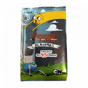 Boite de Adventure Time Playpaks Series 2 - Booster
