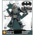 Batman - Bane and Mercenaries Starter Set 2