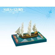 Sails of Glory - Mahonesa 1789