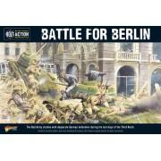 Bolt Action - The Battle for Berlin battle-set