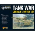 Bolt Action - Tank War: German Starter Set 0