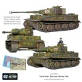 Bolt Action - Tank War: German Starter Set 3
